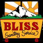 Bliss Sponsor logo