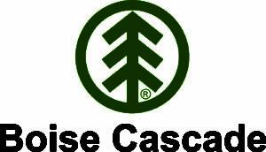 Boise Cascade Sponsor logo