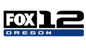 FOX 12 Oregon Sponsor logo