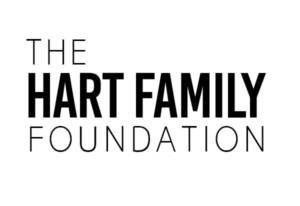 Hart Family Foundation Sponsor logo