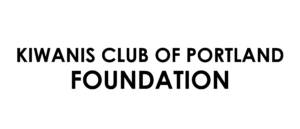 KCOP Foundation Sponsor logo