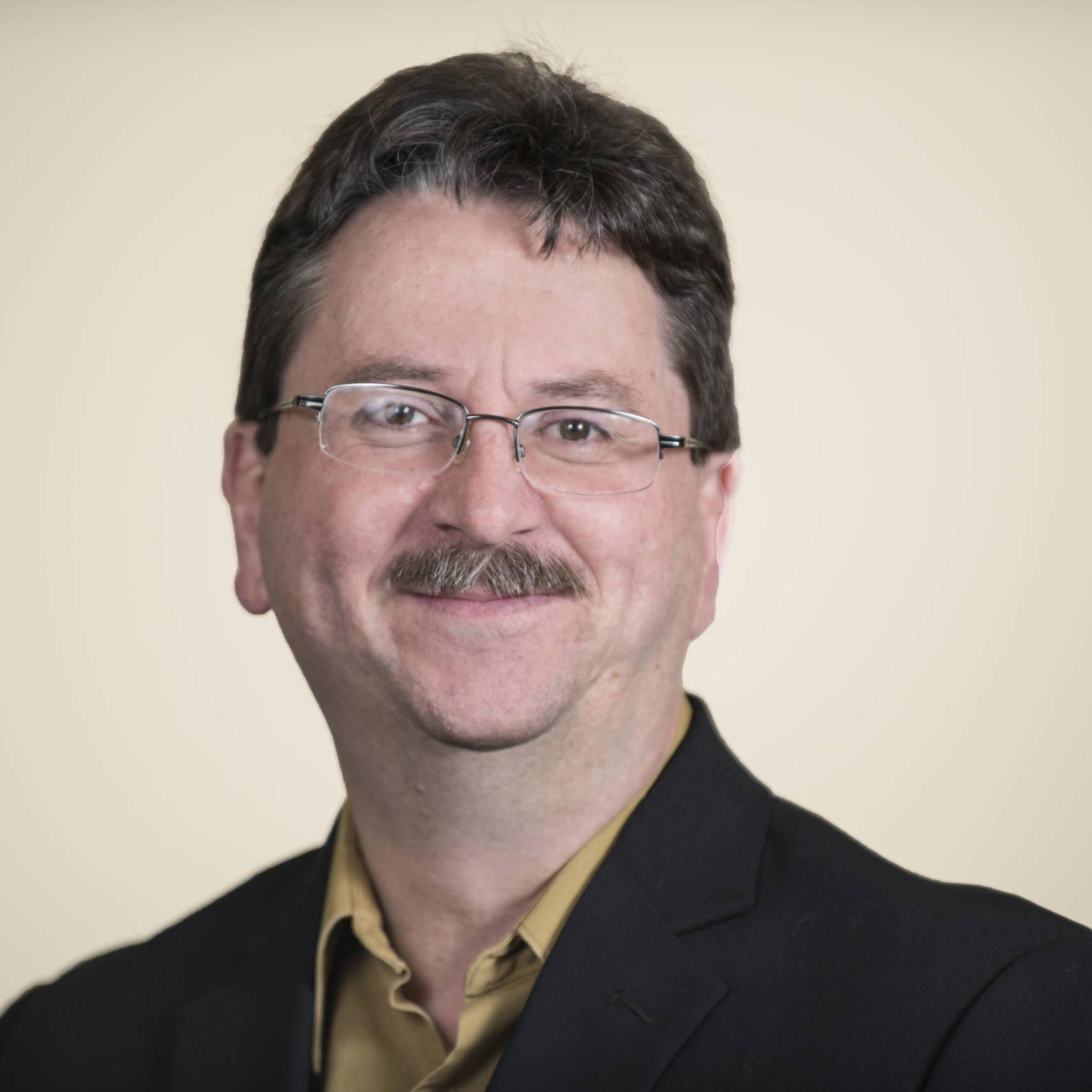 Kevin McCormick