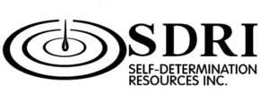 SDRI Sponsor logo