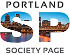 CHECK US OUT IN PORTLAND SOCIETY PAGE!